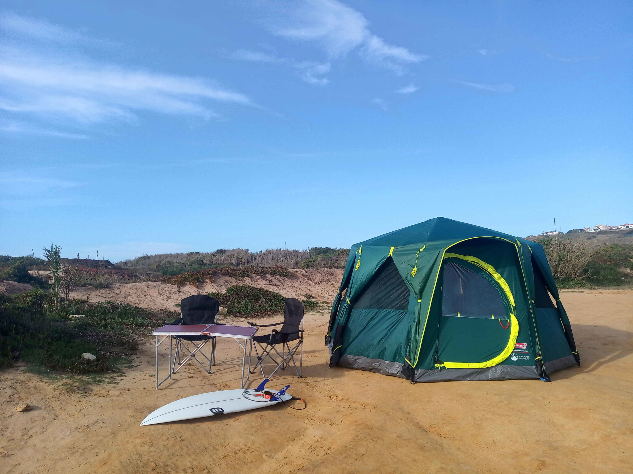 Outdoor Holidays Portugal